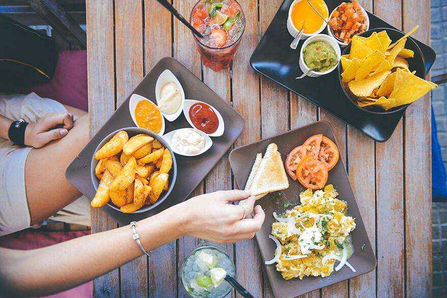 Belgische foodblogs