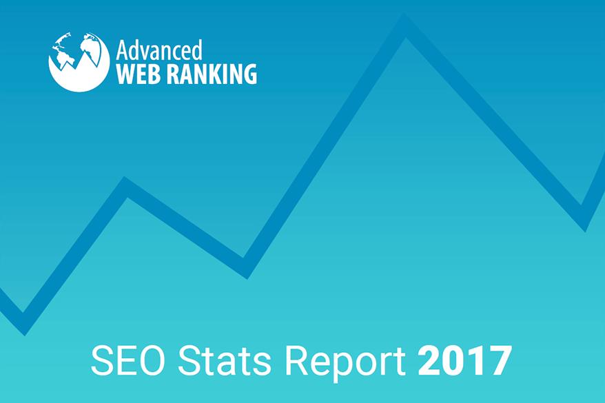 SEO Stats Report 2017