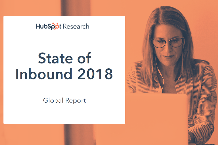 State of Inbound 2018